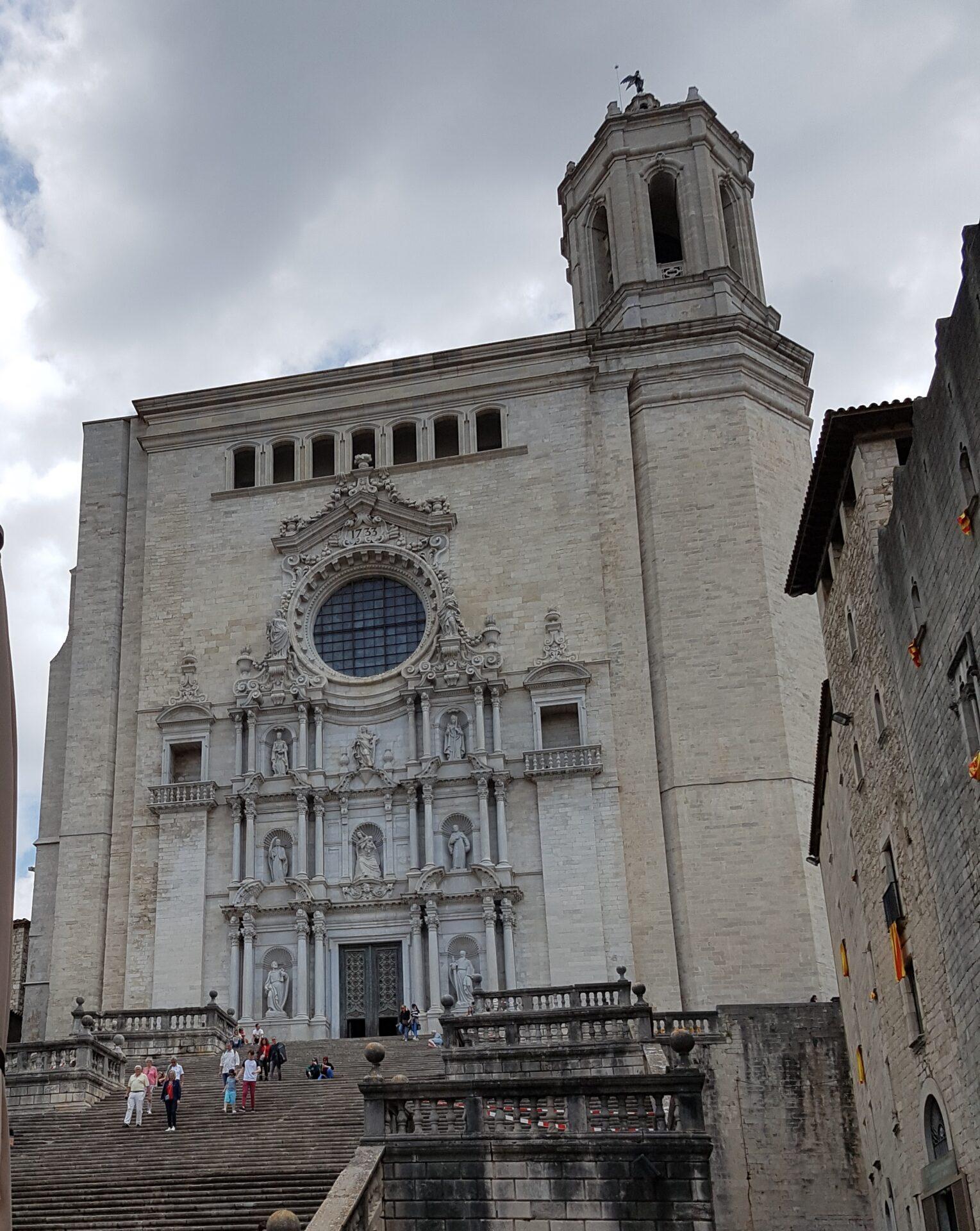 Katedra Najświętszej Maryi Panny Girona