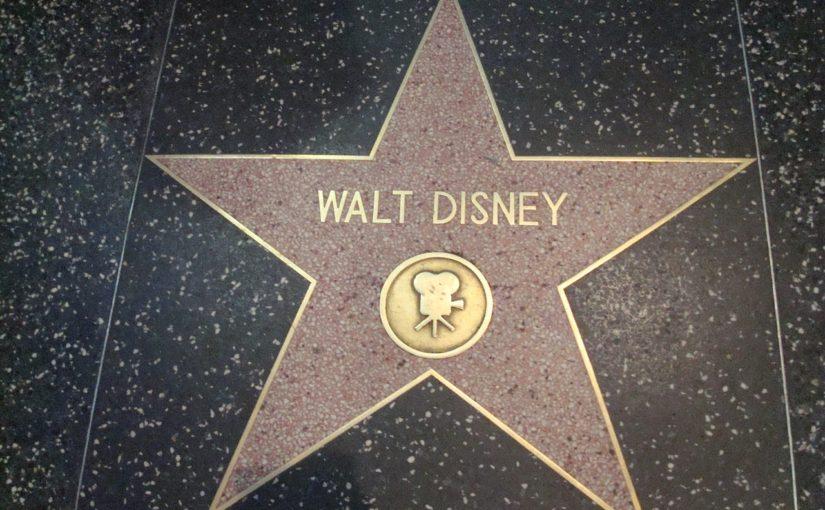 Jak otrzymać gwiazdę w Alei Gwiazd Hollywood?
