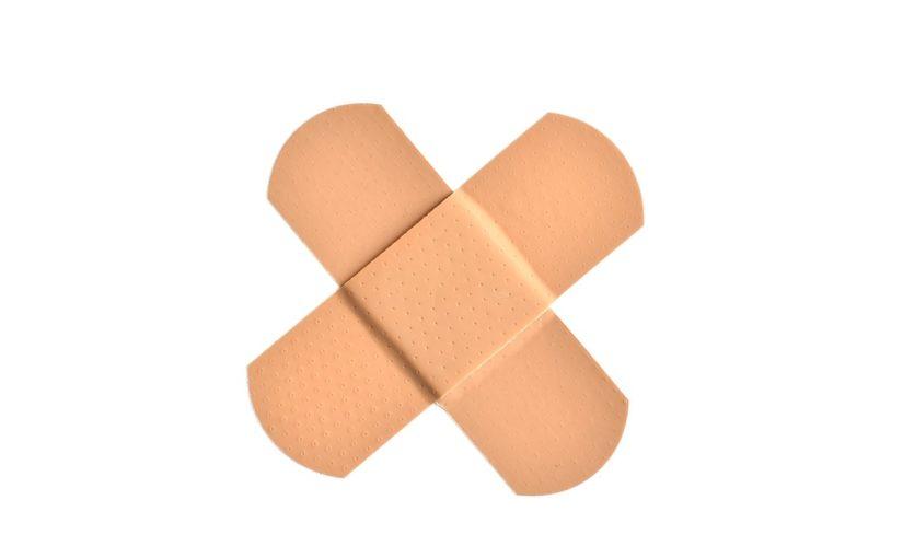 Dlaczego zacięcie palca papierem jest tak bolesne?