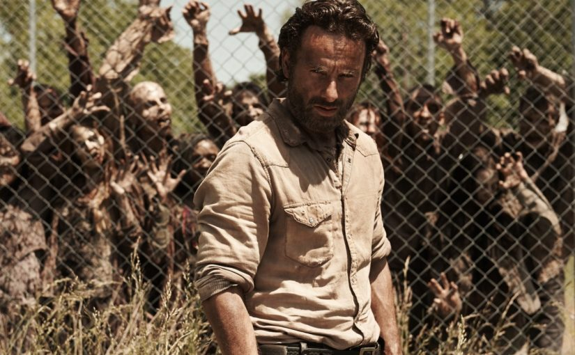 """Dlaczego bohaterowie seriali i filmów o zombie, unikają używania słowa """"zombie""""?"""