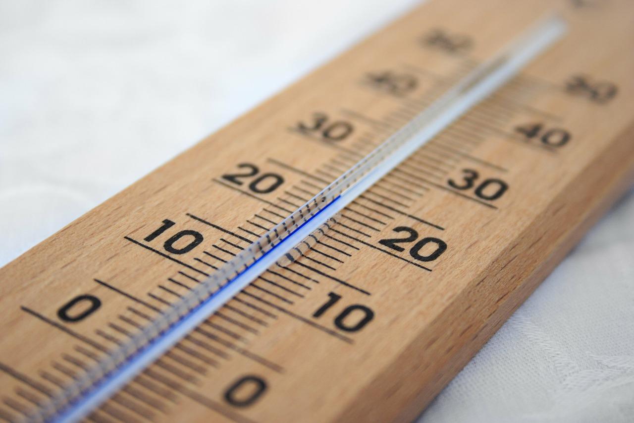 Kto wynalazł skalę Celsjusza?