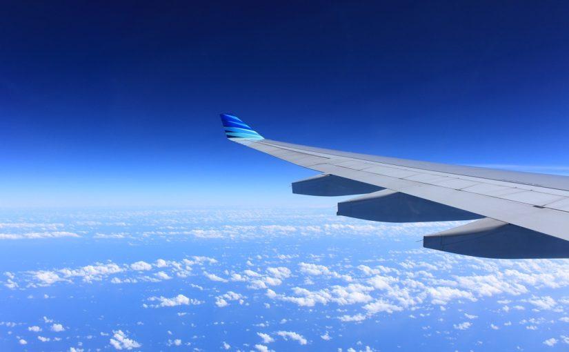 Dlaczego samoloty nie latają w kosmos?