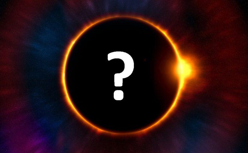 Co by się stało, gdyby Słońce nagle zniknęło?