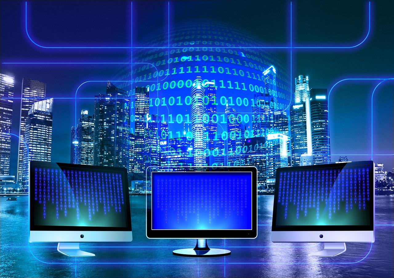 Co to jest adres IP i DNS? (Podstawy internetu)
