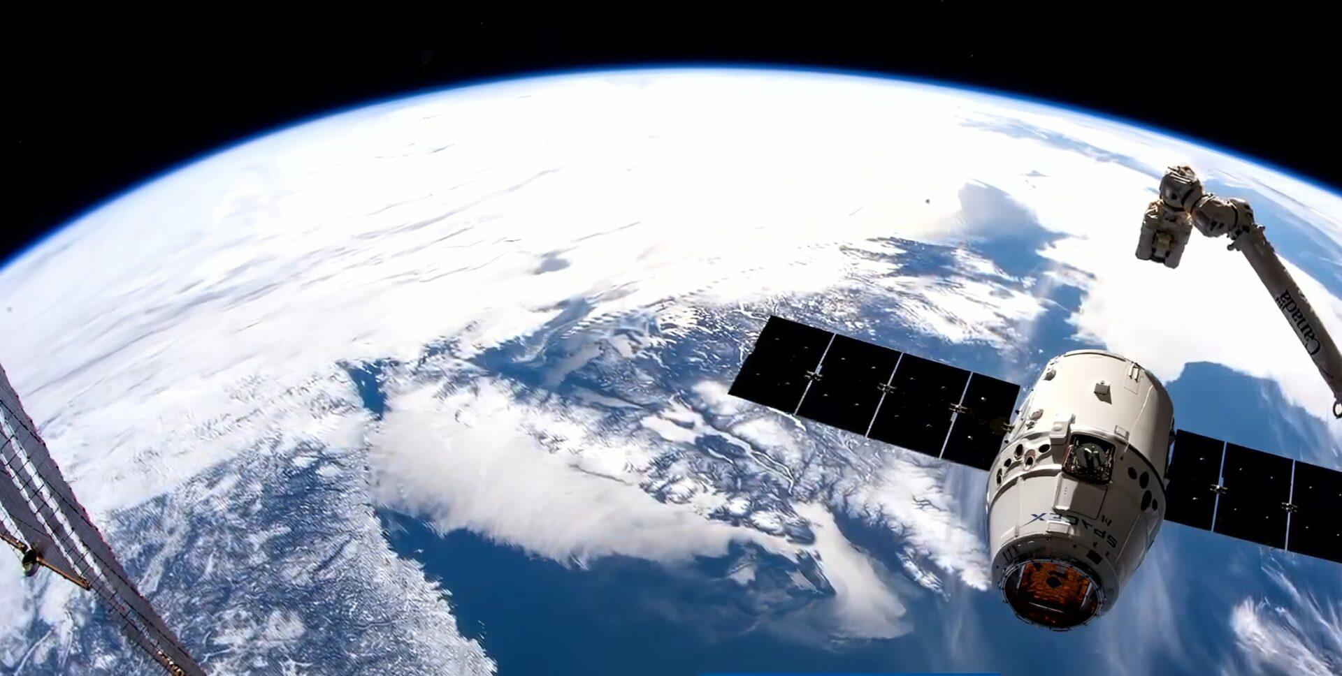 Dlaczego atmosfera ziemska nie ucieknie w kosmos?