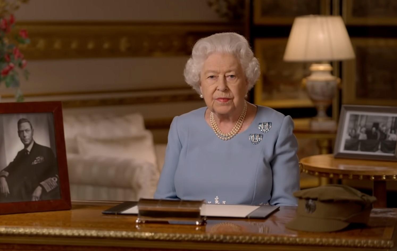 Co się stanie gdy umrze królowa Anglii?