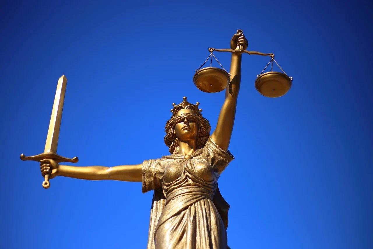 Rekordowy wyrok za obrazę sądu