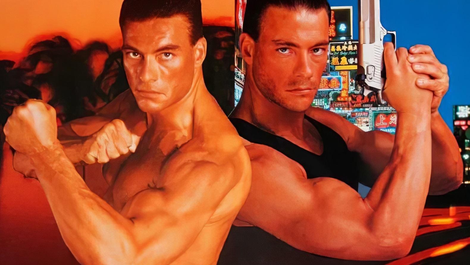 Jean Claude Van Damme – 12 ciekawostek z życia aktora