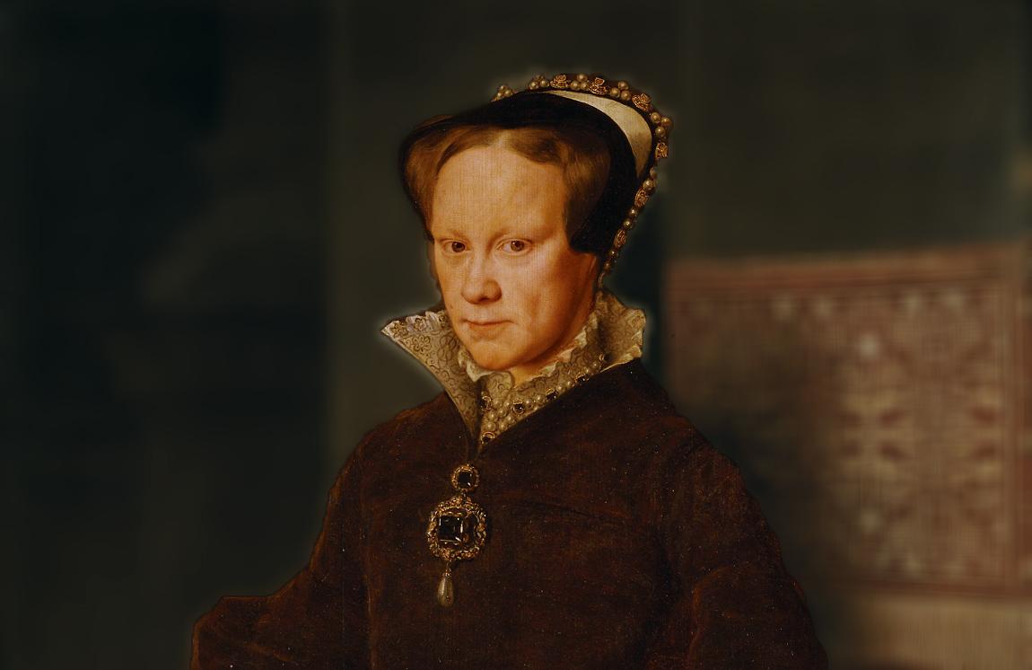 Maria I Tudor – prawdziwa Krwawa Mary