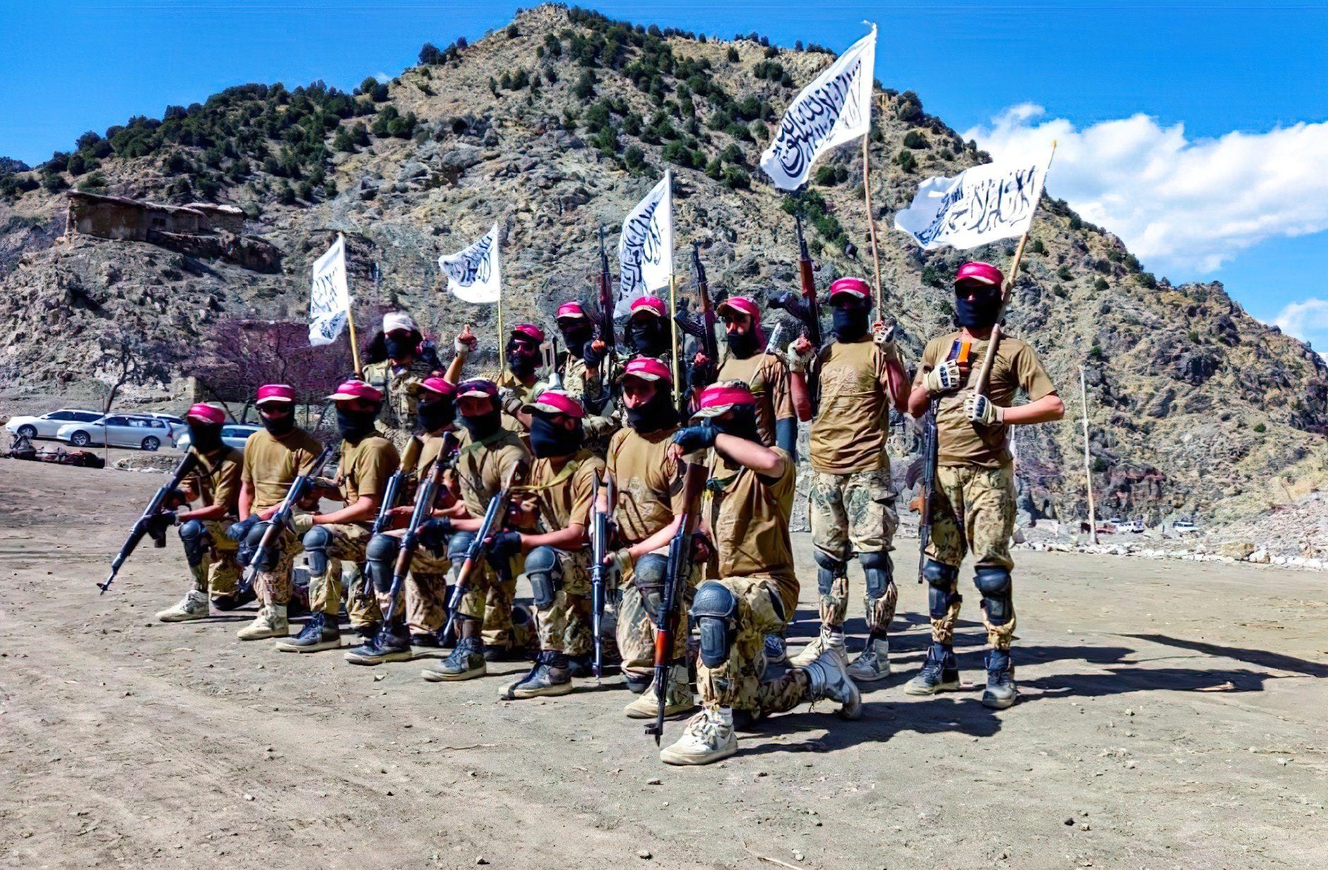Kim są talibowie?