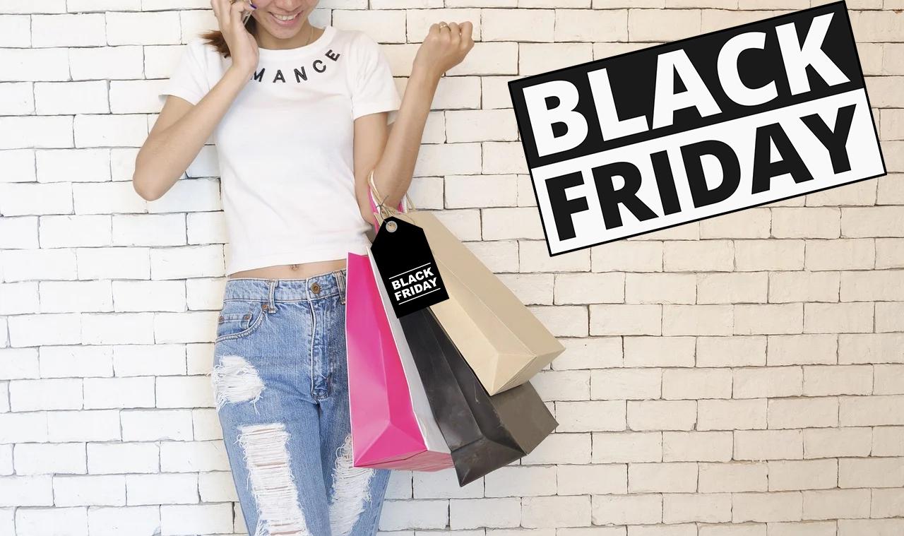 Black Friday. Dlaczego święto promocji nazywamy Czarnym Piątkiem?